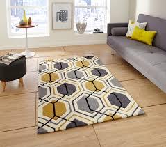 hong kong hexagon rug 100 acrylic hand tufted large geometric