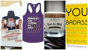 gifts for a woman 21 gift ideas for every woman who to curse like a f cking