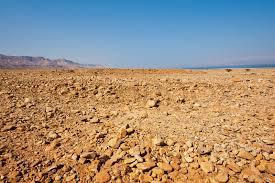 stone desert stone desert stock photo colourbox