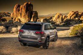murdered jeep grand cherokee trailhawk most off road ready jeep grand cherokee news