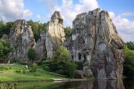 Wetter Horn Bad Meinberg Ausgangspunkte Für Wanderungen Wandern Best Western Premier