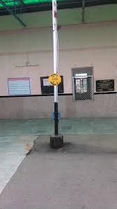 Bvi Flag Borivali To Marwar 20 Trains Shortest Distance 814 Km Railway