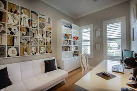decorate a home office spectacular futon chair decorating ideas for home office modern
