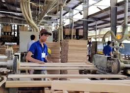 Woodworking Machinery Suppliers Association Limited by Vietnamwood 2017 The 12th Vietnam International Woodworking