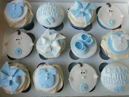 baby boy shower cupcakes inspiring baby shower cupcakes ideas for a boy 68 on decoracion de