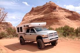Camper For Truck Bed Hallmark Milner Hallmark Rv
