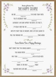 wedding mad libs wedding mad libs diy printable pdf file wedding mad libs mad