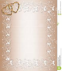 wedding invitation background wedding invitation border satin royalty free stock photo image