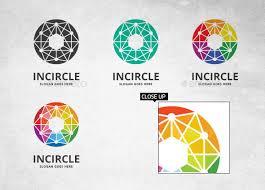 25 creative geometric logo design templates web u0026 graphic design