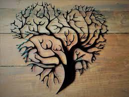 25 unique metal tree ideas on metal tree