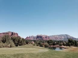 sedona golf resort in sedona arizona usa golf advisor