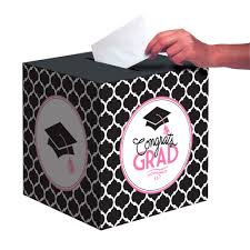 Unique Graduation Card Boxes Glamorous Grad Card Box 12 Case Of 6 Box Grad Parties And