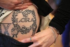 siobhan magnus u0027 edward gorey tattoo siobhan magnus shows o u2026 flickr