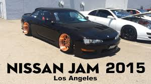 nissan car 2015 2015 nissan jam car show meeting cars leaving parking los