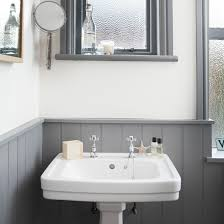gray and white bathroom ideas white and grey bathroom with traditional basin grey bathrooms