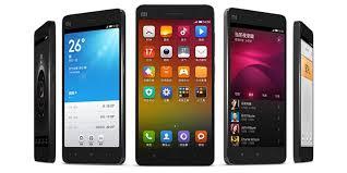 Xiaomi Indonesia Kapan Xiaomi Mi4 Beredar Di Indonesia Kompas