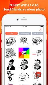 9gag Meme Maker - 9gag meme maker pro troll by funimate producer on the app store