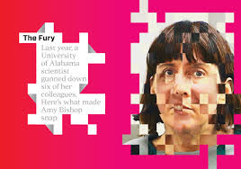 Comes The Blind Fury What Made This University Researcher Snap Wired