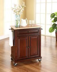 granite countertop poplar wood cabinets miele built in microwave