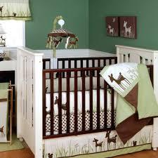 Tractor Crib Bedding Formidable Deer Crib Beddingts Baby Carousel Designs Camo