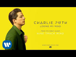 charlie puth in the dark mp3 download charlie puth losing my mind official audio youtube