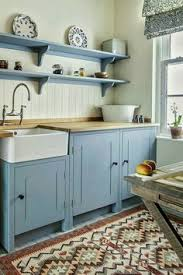 kitchens and interiors border oak kitchen featured in shaker brochure devol kitchens