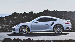 porsche 911 s turbo 2016 porsche 911 turbo s with boost function