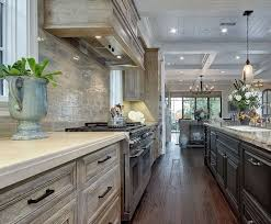 Neutral Kitchens - 155 best counter top materials images on pinterest dream