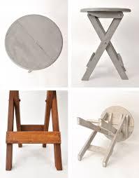 Folding Outdoor Chair La La Life Rakuten Global Market Folding Chairs Chairs Stools