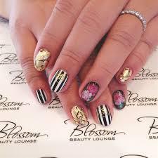 blossom nail salon redondo beach nail art ideas