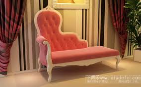 The Red Sofa Lay The Palace With The Red Sofa 3d Model Download Free 3d Models