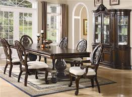 Best Traditional Wood Dining Tables Nice Decoration Traditional - Nice dining room chairs