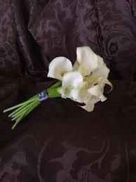 wedding flowers orlando white wedding bouquet by cloud 9 wedding flowers orlando fl