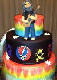 28 best grateful dead cake images on birthdays petit