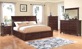 Queen Storage Beds With Drawers Holland House Sonoma Solid Wood Queen Storage Bedroom Haynes