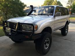 lexus lx450 for sale in texas for sale lx 450 super charged locked lifted ih8mud forum
