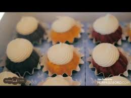 nothing bundt cakes review in murfreesboro tn youtube