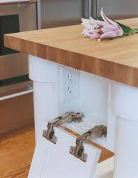 kitchen island electrical outlets kitchen island electrical outlets 100 images ikea hack how we