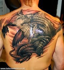 free amazing styles back tattoos designs 2