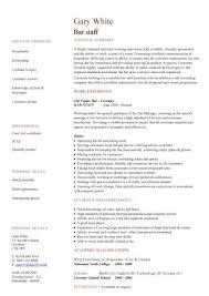 Resume For Montessori Teacher Hotel Resume Example Hotel General Manager Resume Sample