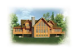 copper lodge floor plan strongwood log u0026 timber homes