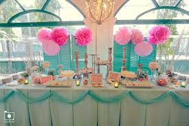 the sea party ideas the sea 1st birthday party two pink canaries
