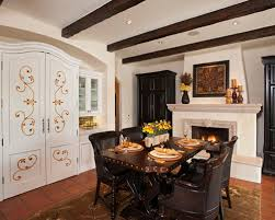 Armoirestyle Pantry Houzz - Dining room armoire