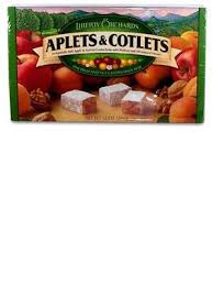 aplets and cotlets where to buy aplets cotlets sunsweet growers store
