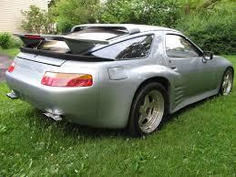 Porsche 918 Body Kit - porsche 928 body kits strosek wallpaper 1024x768 21965