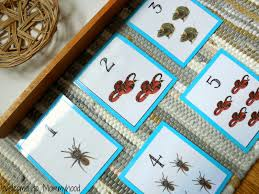 halloween activities for toddlers creepy crawly unit montessori inspired bug activities welcome
