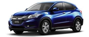 honda car with price honda vezel price launch date in india review mileage pics