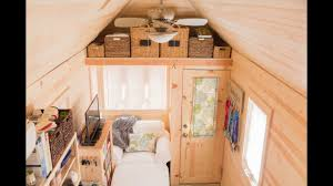 Home Storage Ideas by Tiny House Storage Ideas Youtube