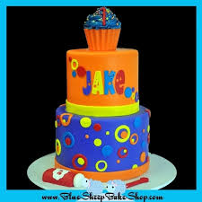 yo gabba gabba birthday cake3d cards 54 best cake ideas images on birthday party ideas
