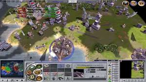 empire earth 2 free download full version for pc empire earth ii missile war multiplayer gameplay youtube